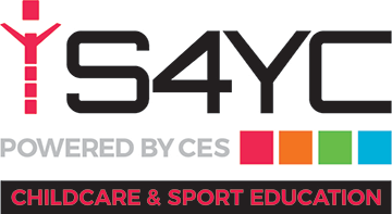 S4YC - Childcare and Sport Education