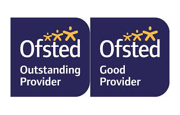 ofsted Outstanding/ofsted Good Logo