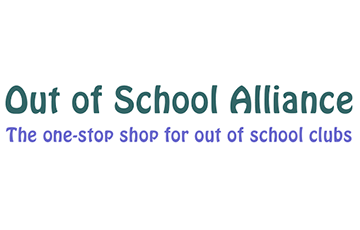 Out of School Club Alliance Logo