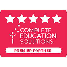 Complete Education Solutions Premier Partner Logo